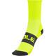Alé Cycling Q-Skin High Socks fluo yellow